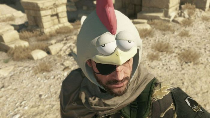 How-to-get-the-chicken-hat-in-Metal-Gear-Solid-51